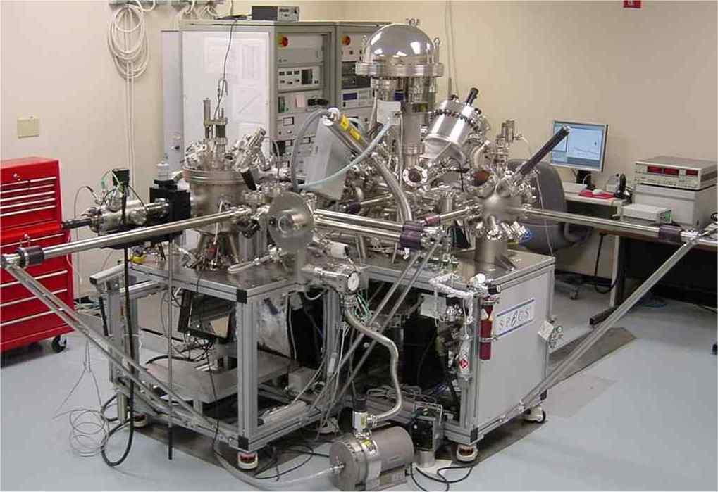 Roldan Group Laboratory